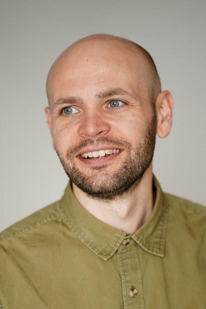 Paul Saag